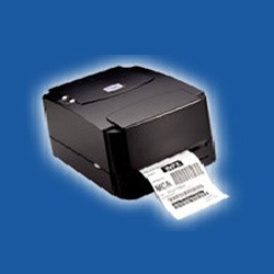 Color Barcode Label Printers