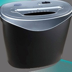 Paper Cd Cards Shredder