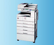 Digital Photocopier Machines