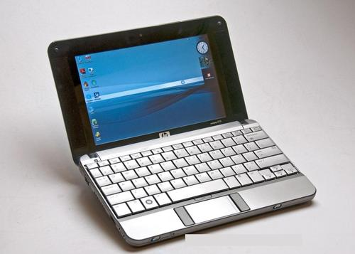 Acrylic Panel Hp Mini Notebook