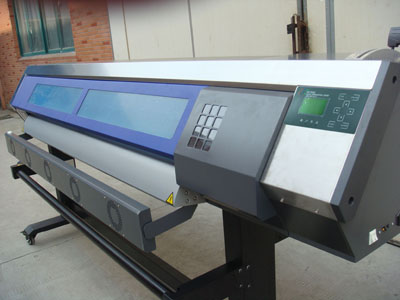Auto Media Feeding Inkjet Now Printer