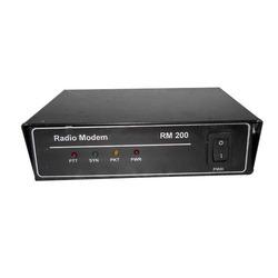 High Speed Radio Modem Vhf Uhf Hf