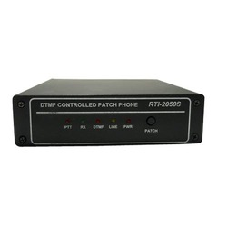 Radio Telephone Interface Phone Patch Repeater