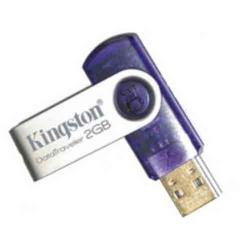 Usb Kingston Pendrive