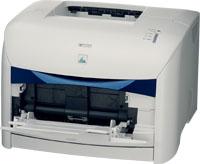 Canon Laser Shot Printer