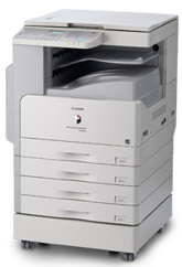 Canon Digital Photo Copiers Machines