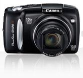 Sx 120 Is Canon Digital Camera
