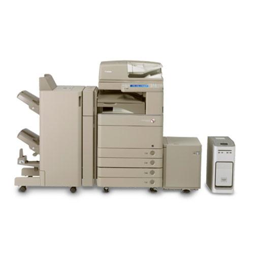 Canon Image Runner Advance Copier Machine