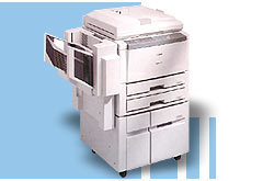 Canon Compact Business Copiers Machine