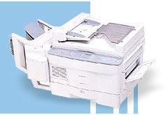 Canon Analog Power Packed Copier Machine