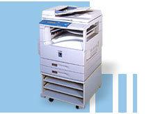 Canon Art Document Solutions Copier Machines
