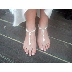Designer Anklets Jewelry