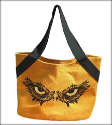 Fashion Designer Jute Bags