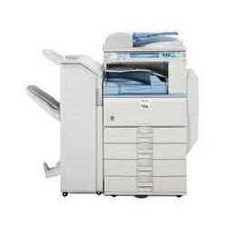 Digital Xerography Copier Machine