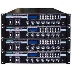 Pa Electronic Amplification System