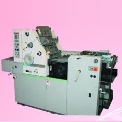 Hamda Offset Printing Machine