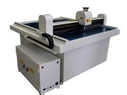 Cardboard Cutting Machines