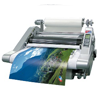 Single Side Lamination Machine