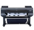 Color Inkjet Roll Large Format Printer