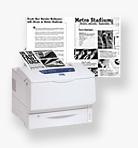 A3 Printing Mono Laser Printer