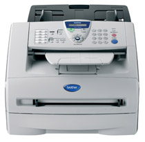 Brothers Laser Fax Machine