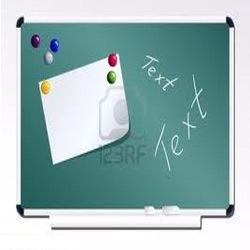 Mf Colored File Board