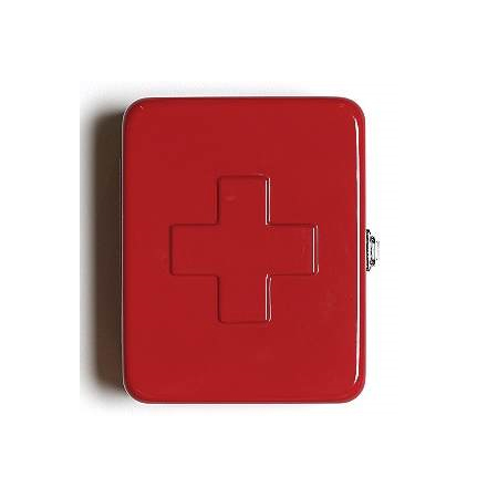 Light Weight First Aid Box