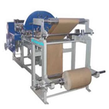 Paper Bag Making Machines Manufacturers, Paper Carry Bag ...