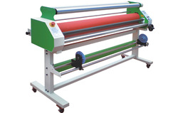 Industrial Lamination Machines
