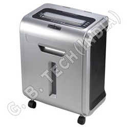 8 Sheets Portable Paper Shredders