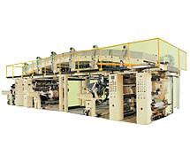 Dry Laminator Machines