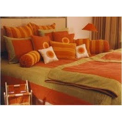 Colorful Designer Bedsheets