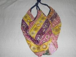 Designer Fashion Cotton Bags