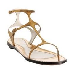 Designer Gladiator Sandals