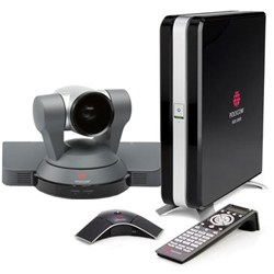 Multi Point Video Conferencing System