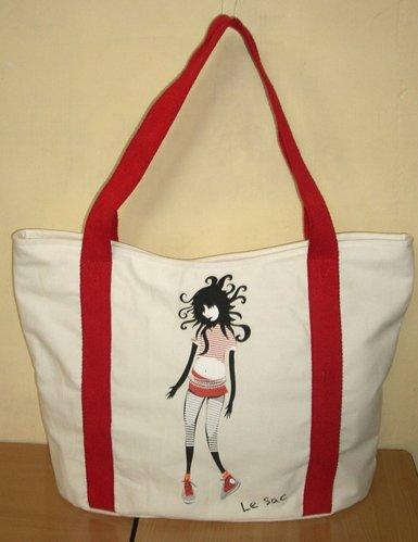 Designer Canvase Bags