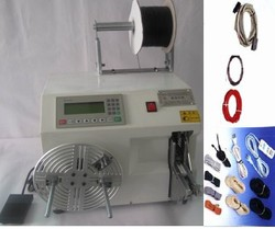 Cord Binding Winding Machines
