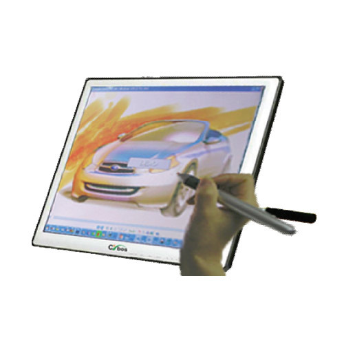 Canvas Digital Lcd Tablet Monitors