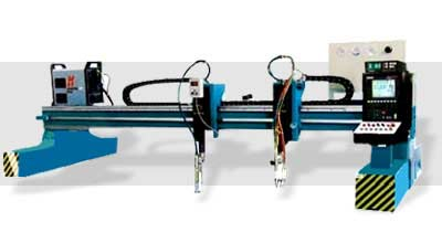 Gantry Digital Control Cutter