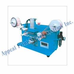 Auto Heat Transfer Printing Machines