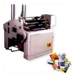 Automatic Label Code Print Machines