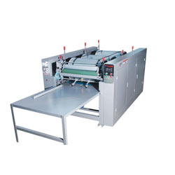Cement Bag Printing Machines