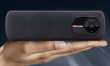 Portable Sound Speaker