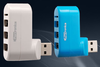 Usb Combo Card Reader Hub