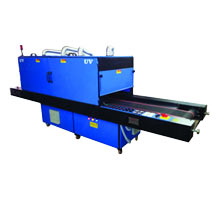 3d Spot Uv Curing Machines