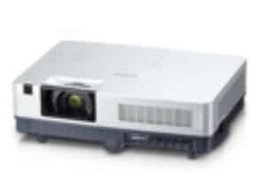 Canon Widescreen Projector