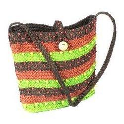 Beautifull Crafted Jute Bags