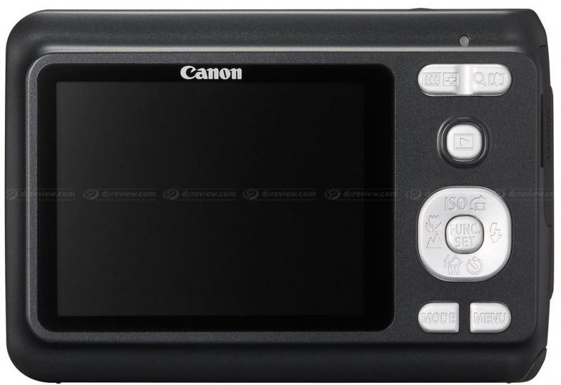 Canon Powershot Digital Camera
