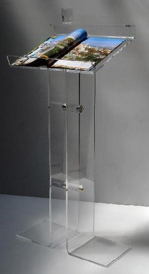 Acrylic Attractive Podium