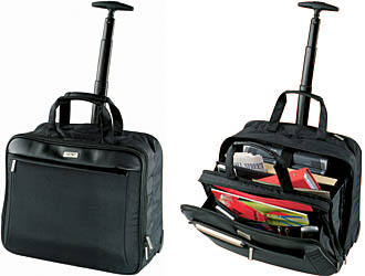 Business Trolley Bags